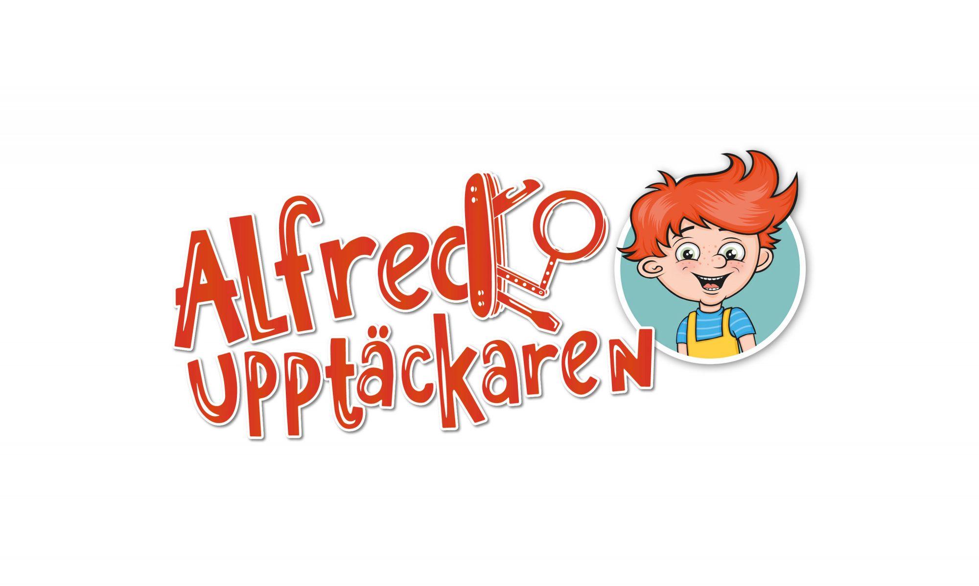Alfred Upptäckaren